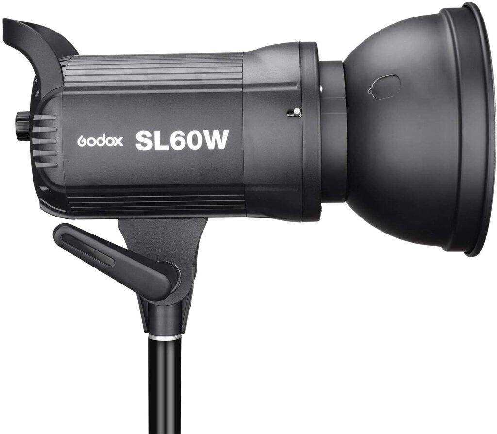 godox sl60 light